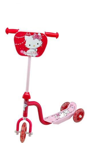 Toimsa 6112 Patinete Charmmy Hello Kitty