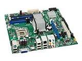 Intel DG43GT LGA 775 (Socket T) Micro ATX - Placa base (DDR2-SDRAM, DIMM, 667,800 MHz, Dual, 8 GB, Intel® Celeron®, Intel® Pentium®)