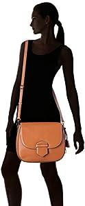 Mac Douglas Gien Romy - Shoppers y bolsos de hombro Mujer de MAC DOUGLAS