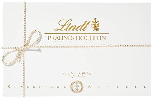 Lindt Hochfein Pralinen, Klassische Auslese, das ideale Pralinen Geschenk, 1er Pack (1 x 500g)