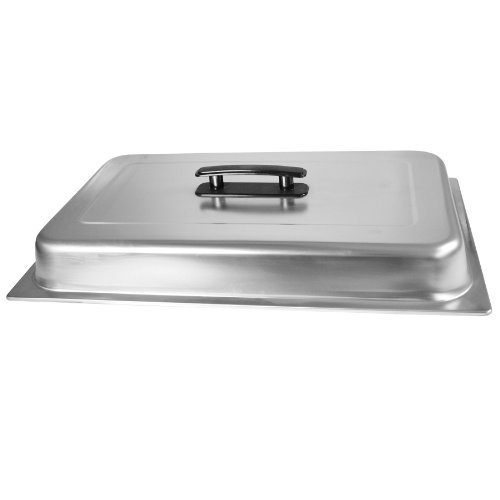 Dome-chafer (Excellant·Stainless Steel Full Size Dome/ Chafer Cover by Thunder Group)