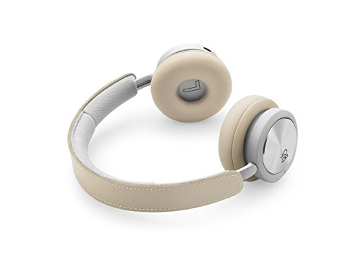 B&O PLAY by Bang & Olufsen 1645146 Beoplay H8i Wireless On-Ear Active Noise Cancelling Kopfhörer natur - 6