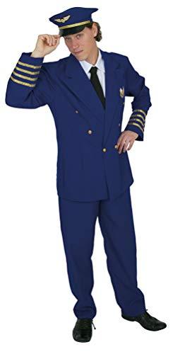 - Flug Anzug Kostüme Männer