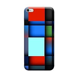 Ebby Back Cover for Apple iPhone 6/6s (Designer Case)