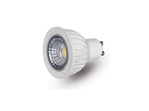 Preisvergleich Produktbild LED-Lampe 'Par 16 Sirius' Öffnung Abstrahlwinkel 38 °. Zu hell Chefsessel,  hoher Energieeffizienz für mehr sparen. Temperatur-Farbe Ideal für alle Bereiche der Anwendung für Beleuchtung von Nachdruck. Neueste Technologie
