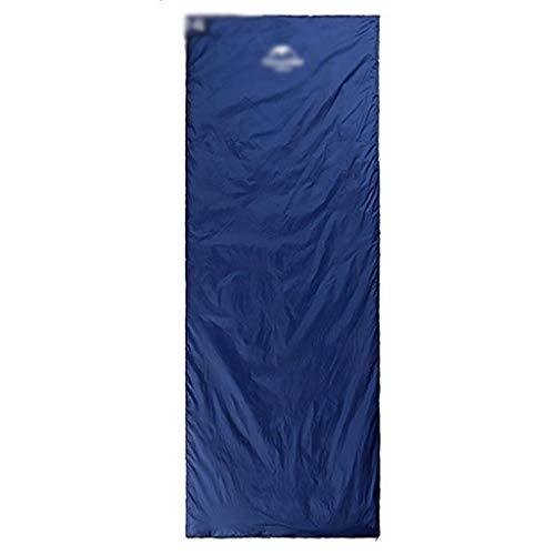 ZGLXZ Schlafsack, Outdoor-Umschlag Schlafsack, Klimaanlage, Mini Travel,