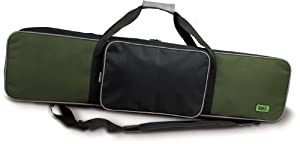 Zebco Standard Rod Bag Luggage/Holdall - Multicoloured, 1.50 m from Zebco