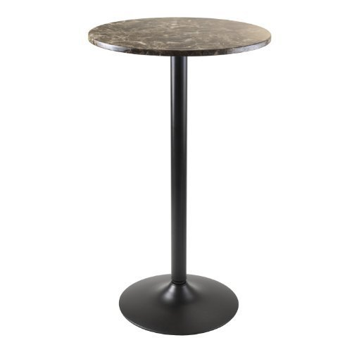 winsome-wood-cora-round-bar-height-pub-table-with-faux-marble-top-black-base-by-winsome-wood