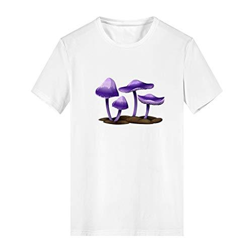 Julhold Sommer Junge Mode Lässig Einfach Rundhals Kurzarm Modal Atmungsaktiv Baumwolle Slim T-Shirt Top 1-6 Jahre