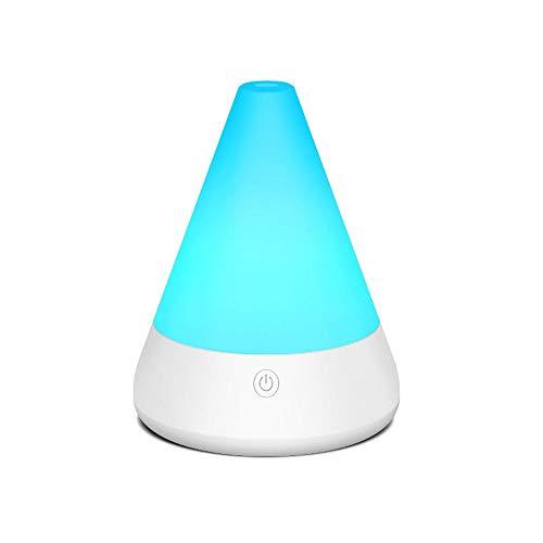 0 ℃ Outdoor Aroma Diffuser,180Ml Luftbefeuchter Ultraschall Vernebler Raumbefeuchter Elektrisch Duftlampe Öle Diffusor Mit 8 Farben LED Für Raum,Büro,Yoga,Spa,Usw preisvergleich