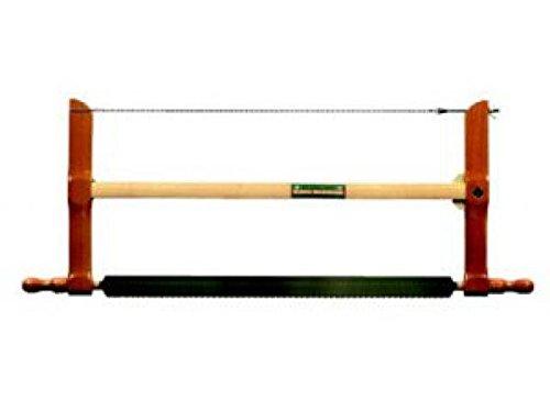 Spannsäge mit Japan-Blatt Blattlänge: 600 mm