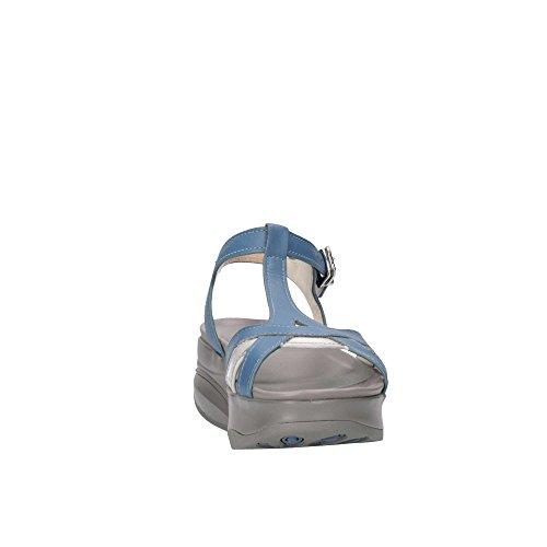 MBT INACH Sandalo Donna Blu