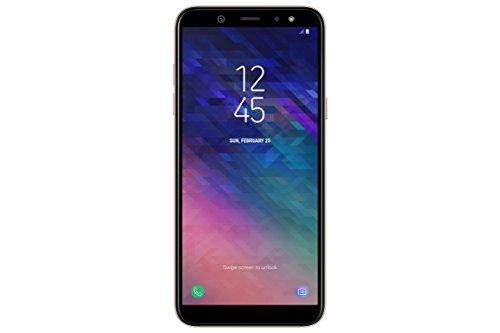 Samsung Galaxy A6 (2018) Smartphone, 32 GB Espandi...