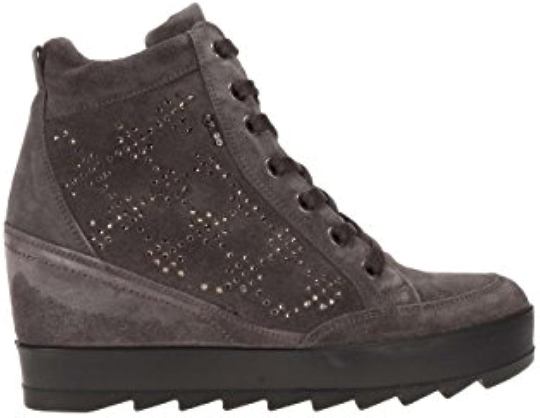 IGI & Co Femme Sneaker de chaussures de sport des Sneaker 16785 Gris Sneaker des de chaussures de sport intérieureB01JV8IGA2Parent 22723b