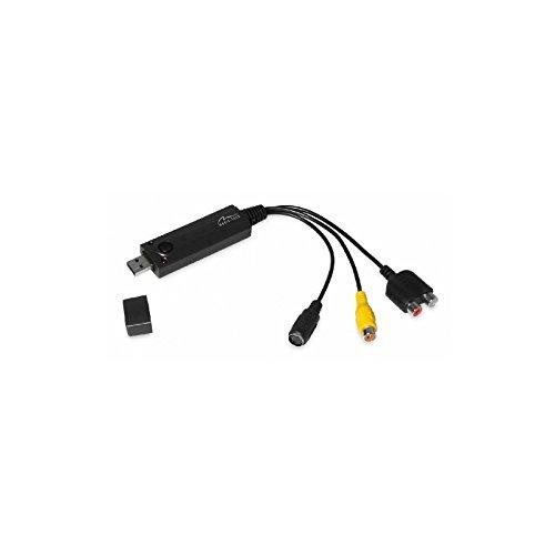 Mediatech MT4169 USB 2 0 scheda di acquisizione video