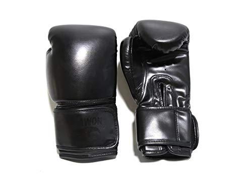 Dorawon, Guantes Boxeo Reno Talla 10 oz, Negros