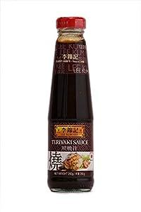 Lee Kum Kee Teriyaki Sauces 250gm