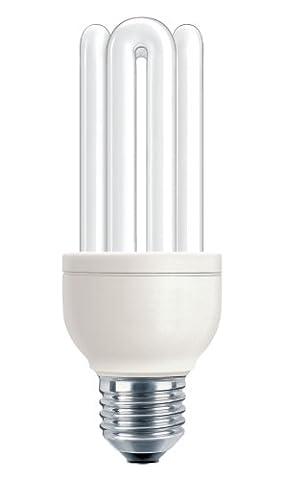 Philips 80108110 GENIE ES 18W 865 E27 Energiesparlampe Lichtfarbe