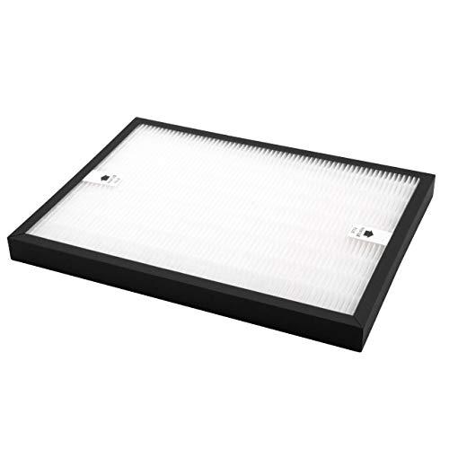 vhbw Ersatzfilter Luftfilter HEPA Filter für Honeywell HPA710WE Luftbefeuchter, Luftreiniger -
