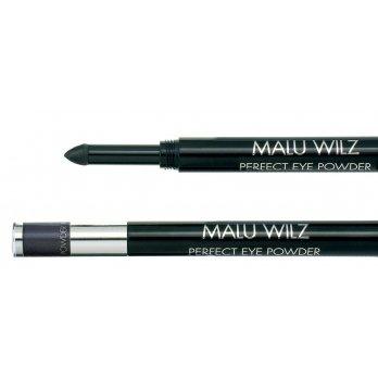 Malu Wilz Dekorative Perfect Eye Powder Applikator - Eye Applikator