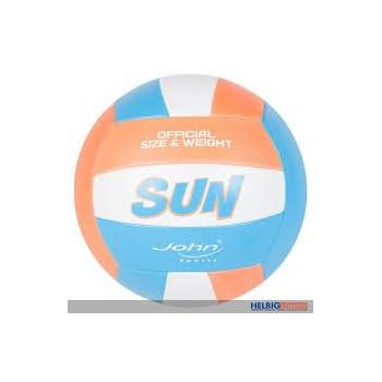 Viva Voleibol cuero...