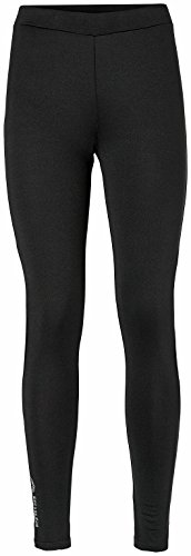 erima Damen Leggins Green Concept, Black, 42, 210419