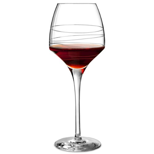 Chef & sommelier - h3997 - Lot de 4 verres de dégustation 40cl OPEN UP ARABESQUE