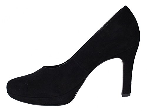 Paul Green - Damen Pumps - schwarz schwarz