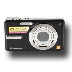Panasonic DMC- F3 schwarz + Panasonic 2GB SDHC und Tasche