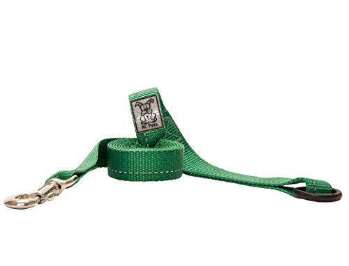 RC Pet Products Primary Collection Hundeleine, 4' Length: 1