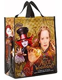 Disney Alice In Wonderland–Behind The Mirror Shopping Bag Shopping Bag