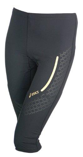 Asics Running Shorts Sport Speed Kneetight Donna 0676 Art. 322048 Taglia M