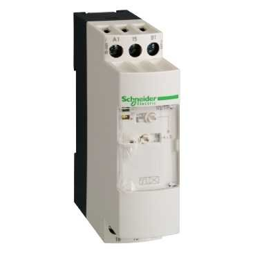 SCHNEIDER ELEC PIA - LEC 20 02 - RELE REPOSO 1NANC 24-480VAC-DC 110-240VAC