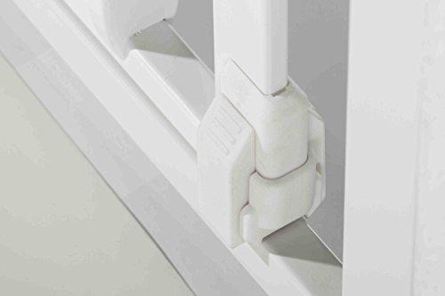 Geuther – Schutzgitter Vario Safe Metall 4785 - 5