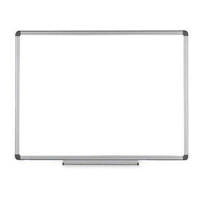 Bi-silque Dry-Erase Board, 3 by 4-Feet, Aluminum Frame by Bi-silque -