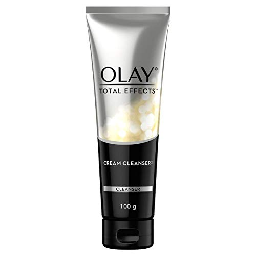 Olay Total Effects 7-In-1 Anti-Aging Cream Cleanser : 100G by Olay -