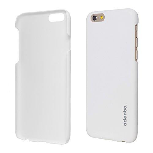 Adento étui de protection pour iPhone 6 blanc