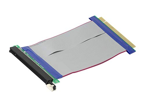 CERRXIAN PCI Express 16x Cable Flexible 6