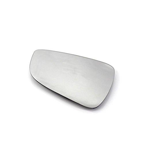 Lado Izquierdo Ángulo Amplio Retrovisor Exterior Cristal para Opel Zafira a