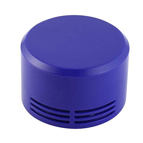 Luckiests 1/2/3/4 / 5pcs Pre waschbare Staubfilter HEPA Post Filter Ersatz für Dyson V7 V8 Tier Absolute Cordless Staubsauger -