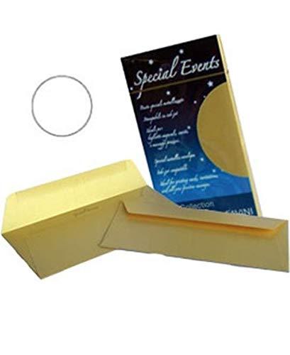FAVINI carta metallizzata special events 120gr a4 20fg bianco 01