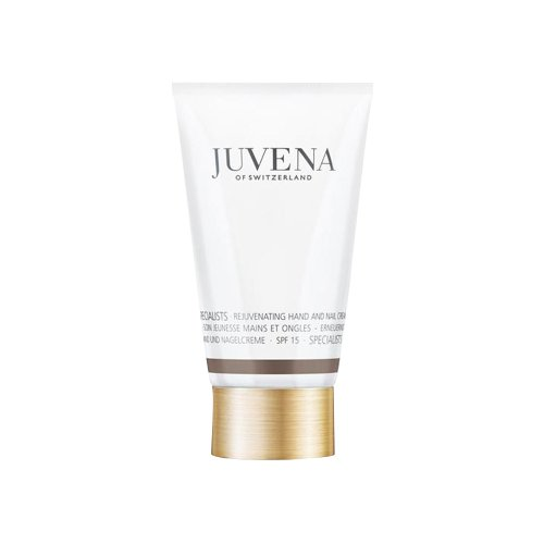 Juvena Specialist Rejuvenating Hand und Nail Cream femme/woman, 1er Pack (1 x 75 ml)
