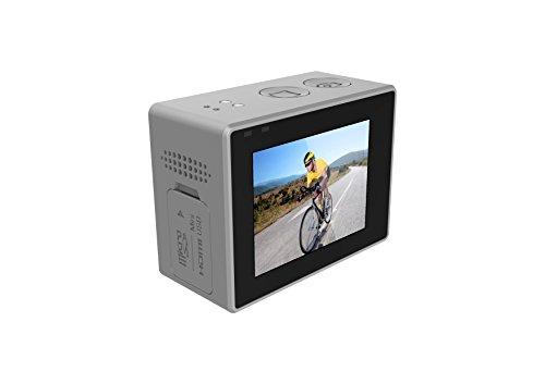 Ansicht vergrößern: AEE Technology LYFE-Silver Action Cam,Silber