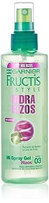 Garnier Fructis Style Rizos
