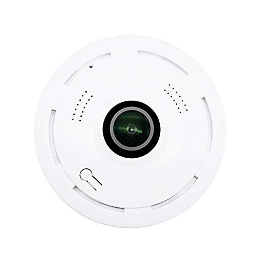 HLKYB Drahtlose Sicherheitskamera, Überwachungssystem mit Motion Detection und Audio für Home Outdoor Indoor, Smart WiFi IP-Kamera mit iOS/Android APP,1080P16Gmemory