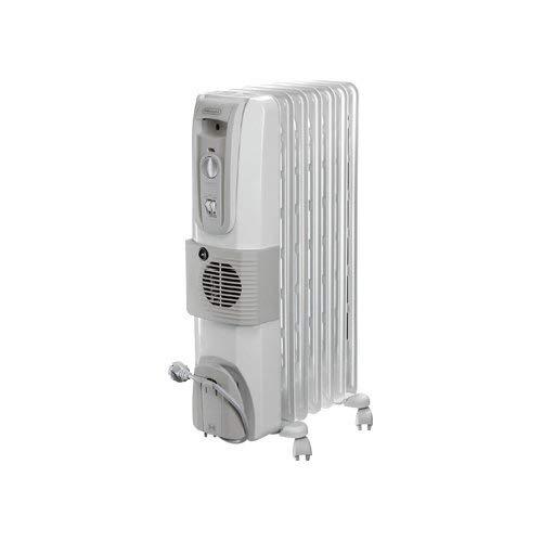 De'Longhi SERIE KH77 KH770720V radiatore ad olio