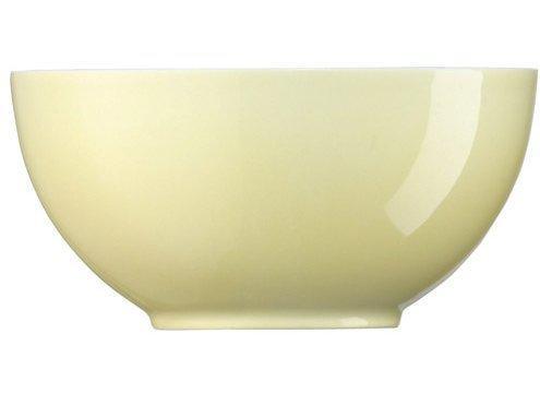 Arzberg-tric-tasse à café-jaune-bol rond 12 cm