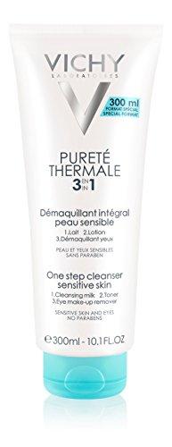 Vichy Pureté Thermale 3En1 Struccante - 300 ml