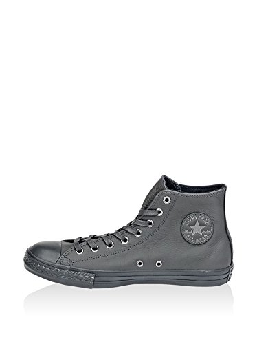 Sneakers Star Hi Uomo Grigio Converse All scuro stringate AqP6Bf