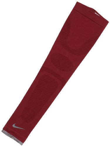 nike-pro-compression-basketball-sleeve-375891-maroon-s-m
